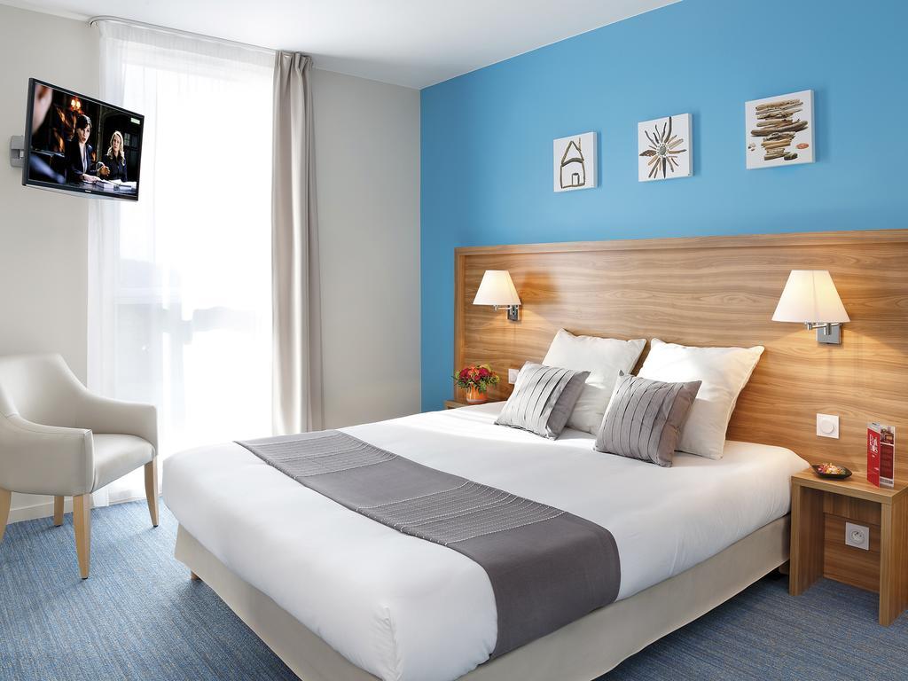 Appart hôtel Londres : vous souhaitez réserver un appart hôtel à Londres ?