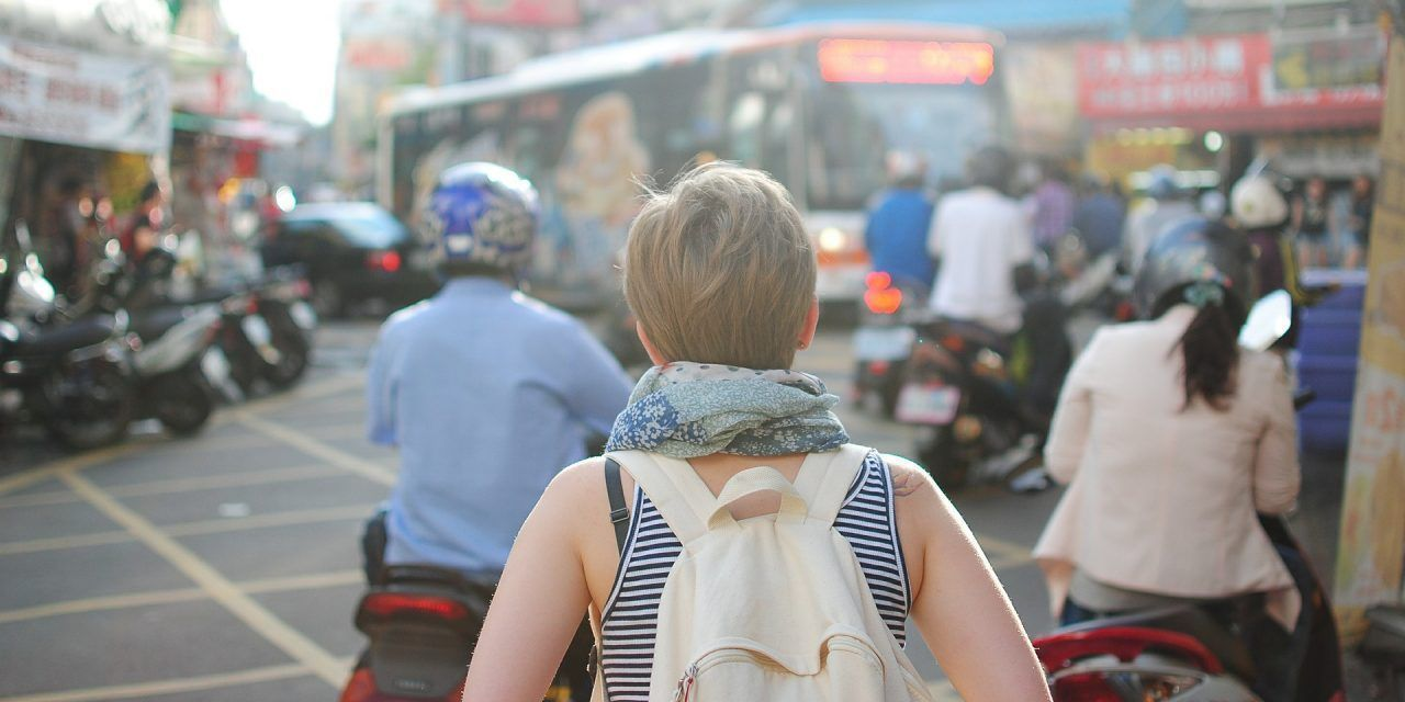 Blog voyage : quels sont nos conseils pour réduire les frais d'un voyage ?