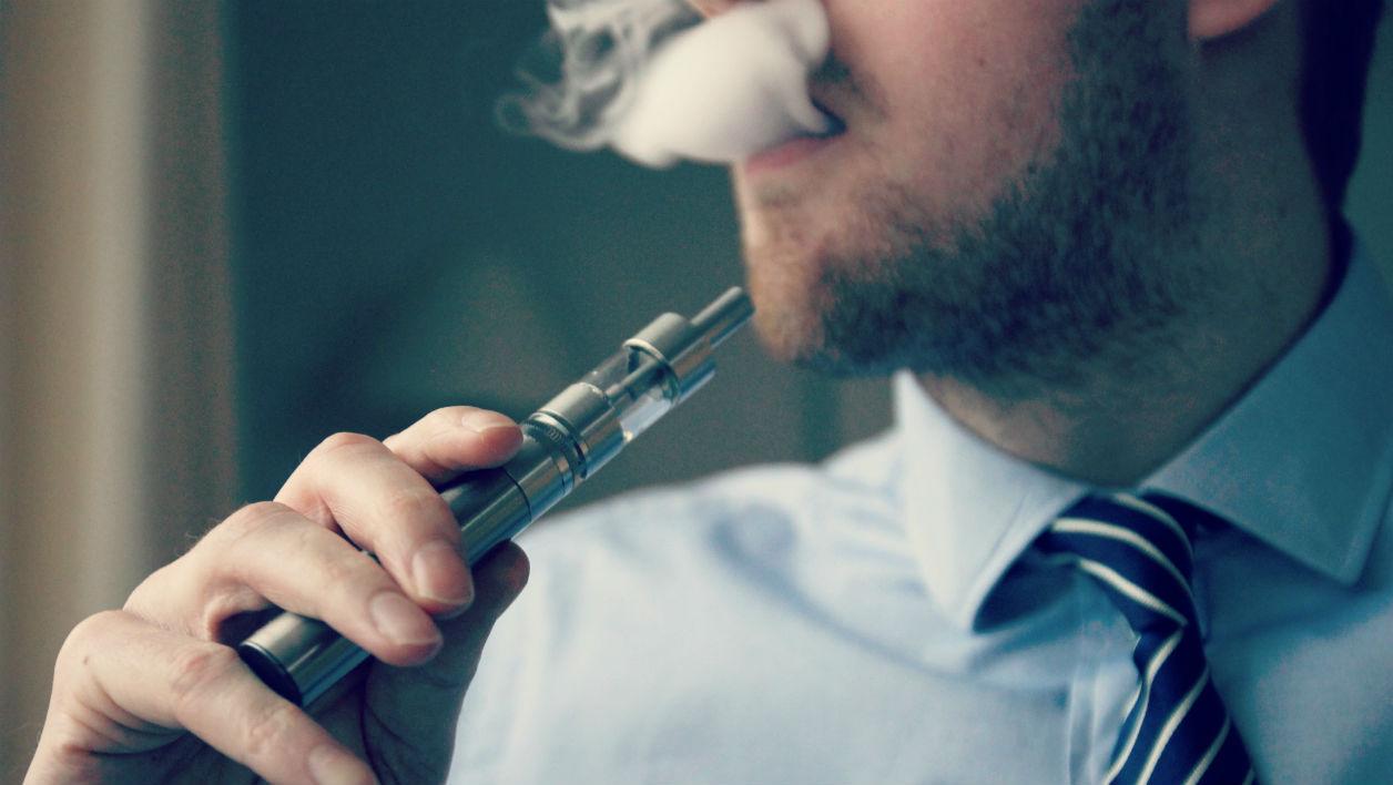 Cigarette électronique : des parfums différents pour tout le monde ?
